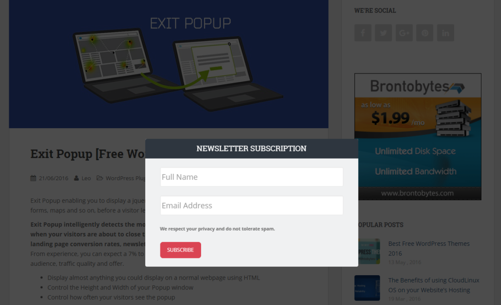 exit-popup-example