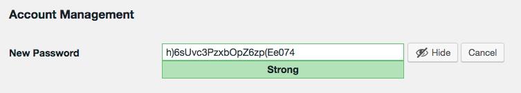 very-strong-wordpress-password