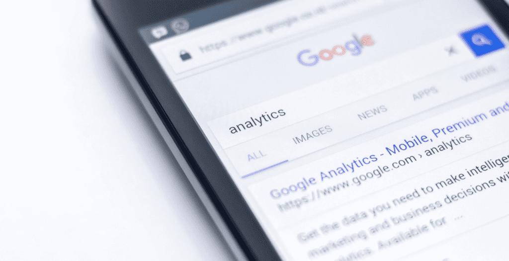 How To Read Google Analytics 3