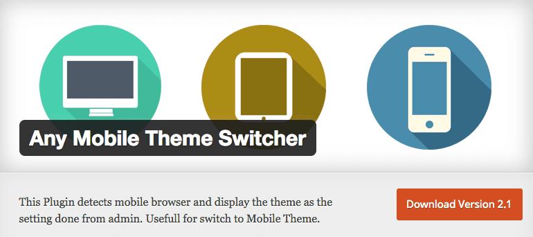 Theme Switcher