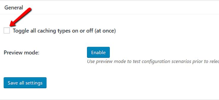 fix slow wordpress admin