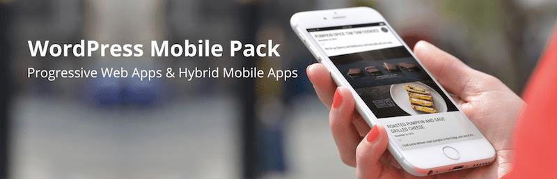 WordPress Mobile Pack