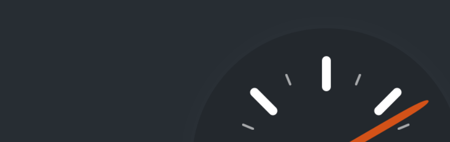 The WP Super Cache WordPress plugin.