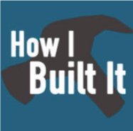 How I Built It Podcast