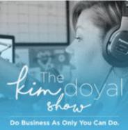 Kim Doyal podcast