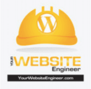 Your Website Engineer podcast