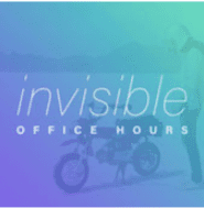 Invisible Office Hours podcast