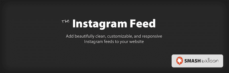 The Instagram Feed