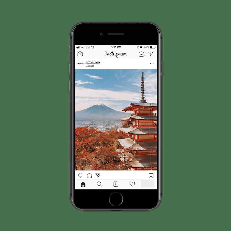 Travelzoo Image Post 1