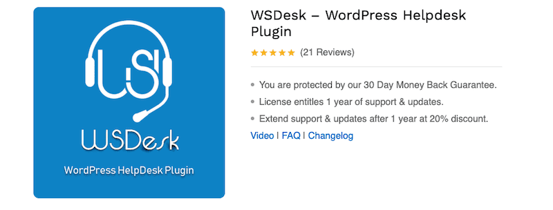 WSDesk