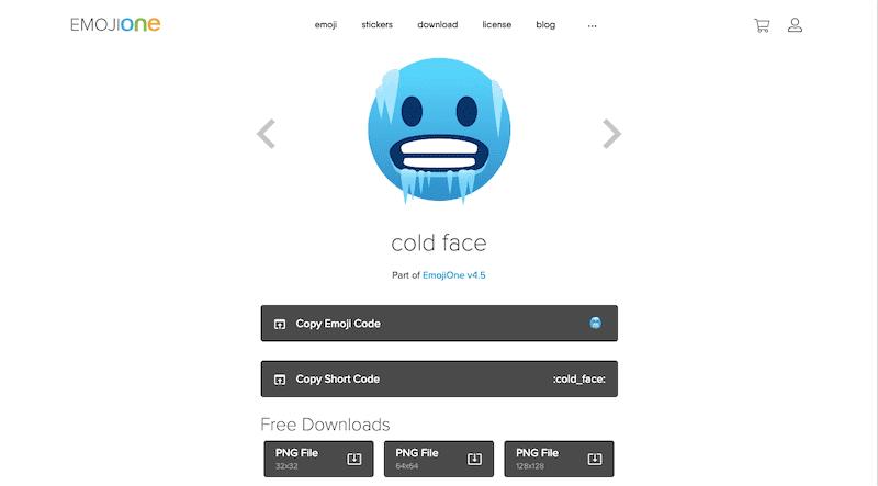 EmojiOne Download