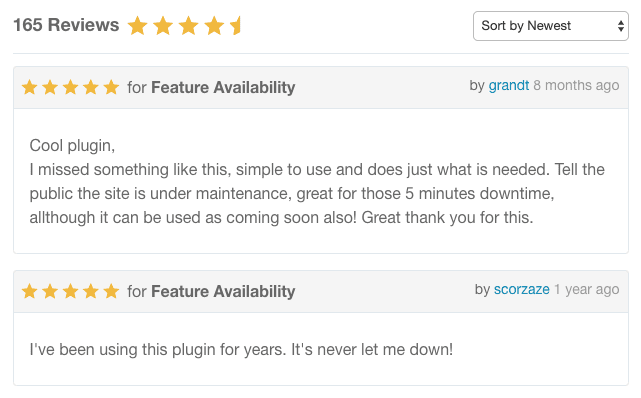 5sec reviews