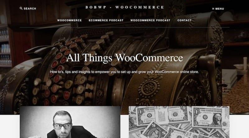 BobWP Blog