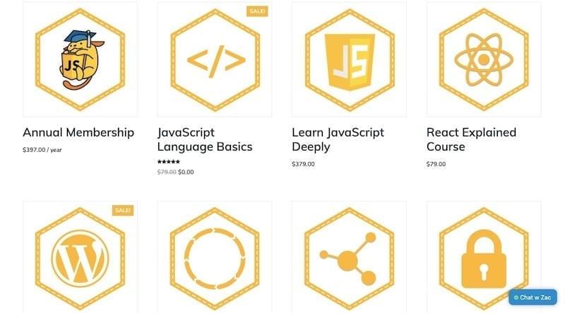 JavaScript for WordPress