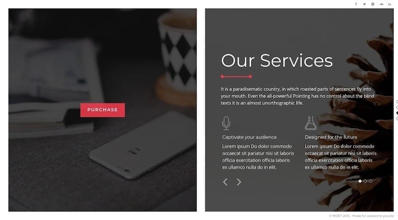 MOET Services