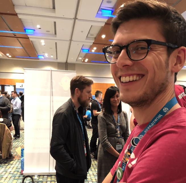 WordCamp US 2019