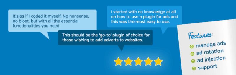 advanced ads plugin
