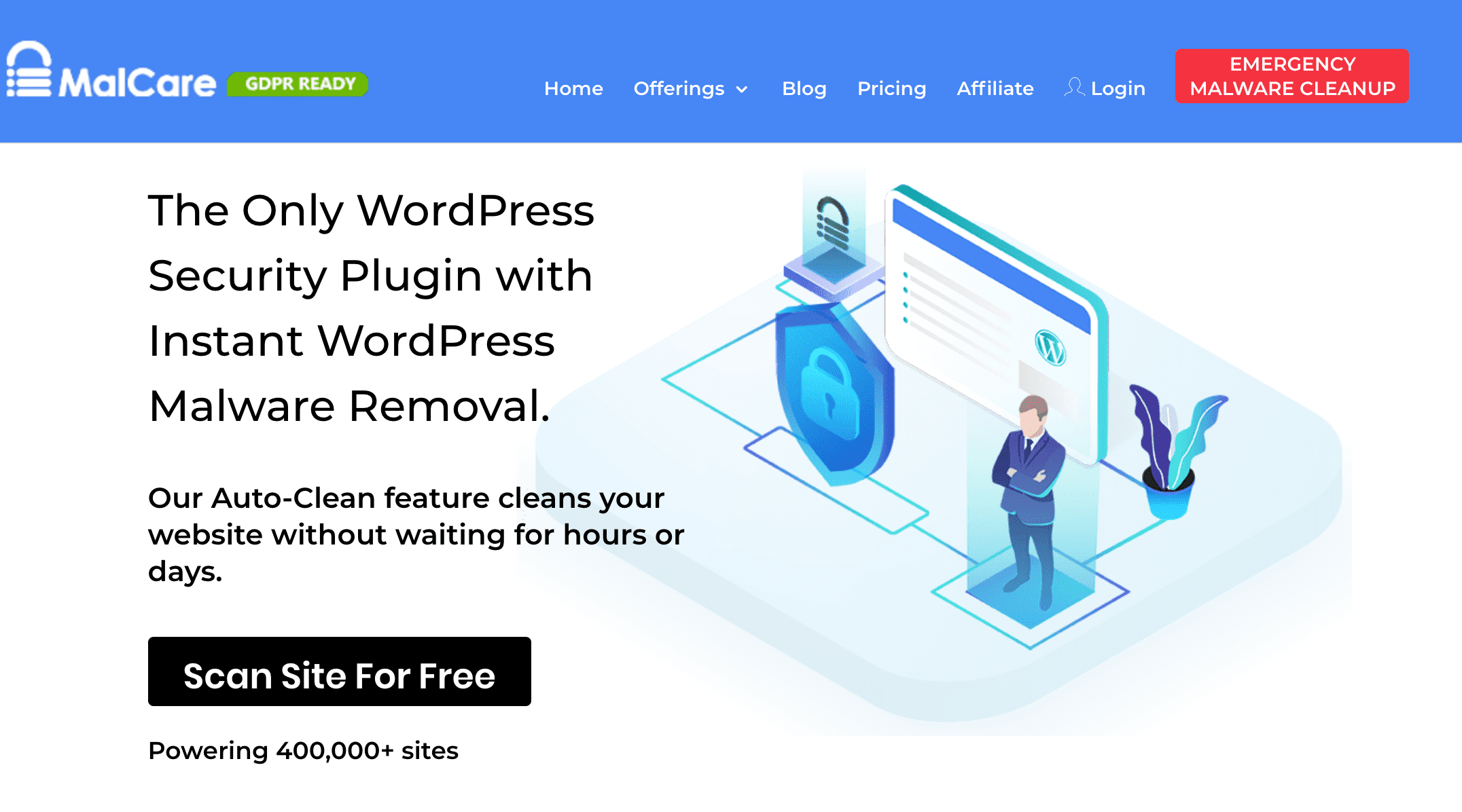 plugin for security