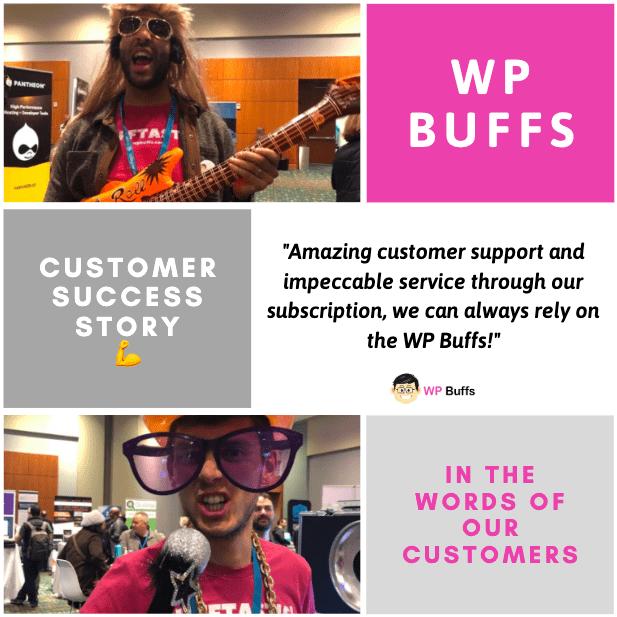 WP Buffs reviews