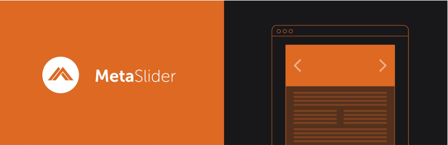 The MetaSlider plugin.