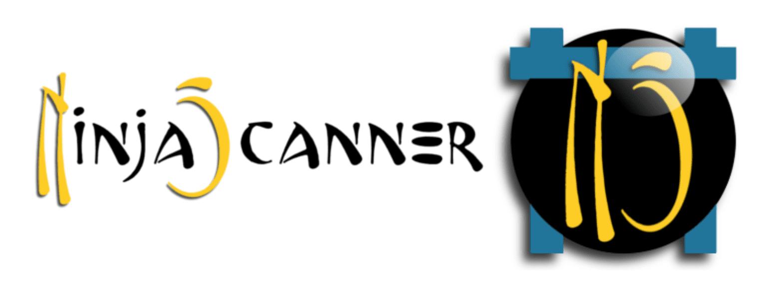 ninjascanner logo