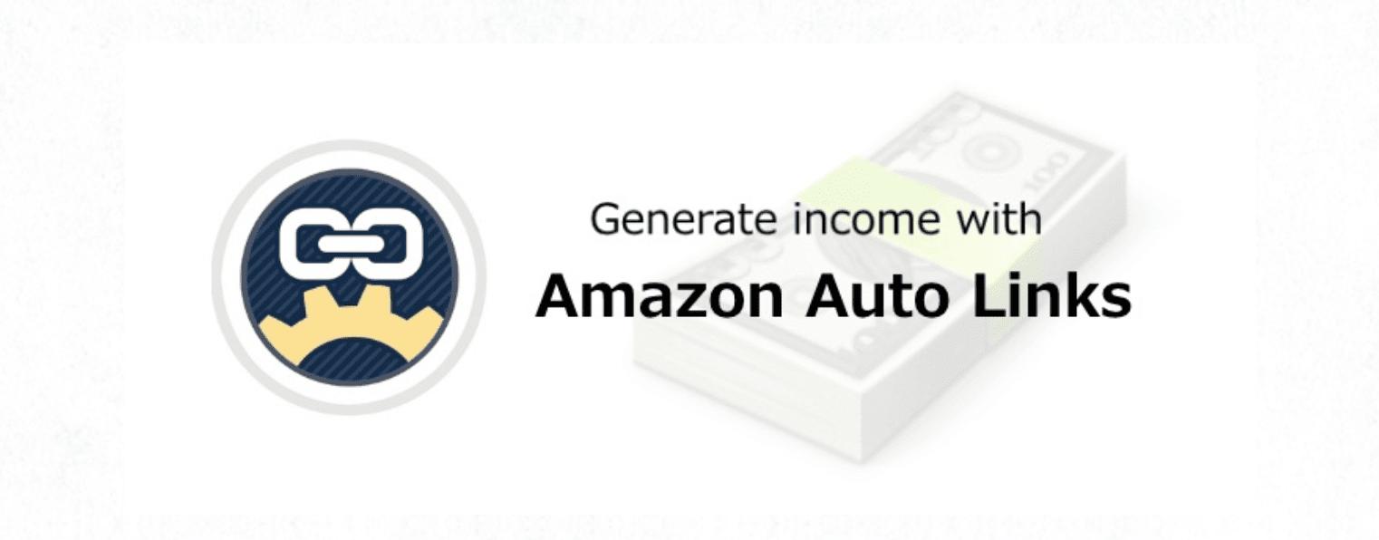 The Amazon Auto Links plugin.