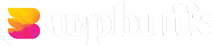 WPBuffs Footer Logo