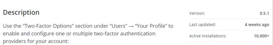 How do I secure my WordPress site?