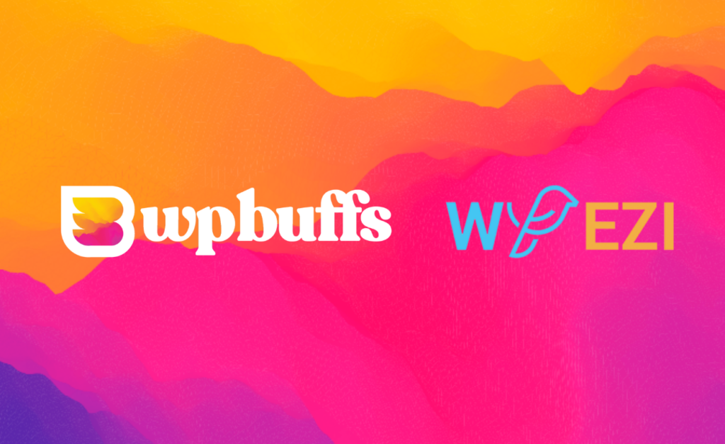 WP Buffs WP EZI featured 2