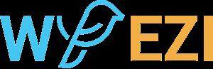 WP EZI logo (no subtext)