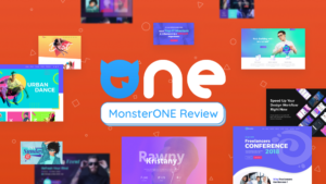 MonsterONE Review Featured Image