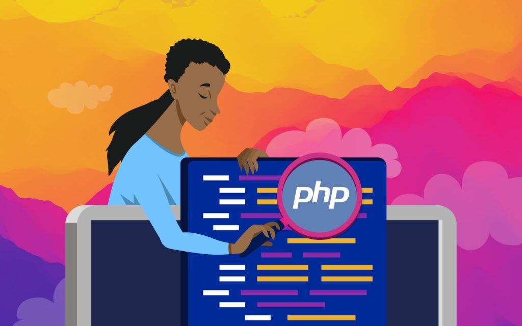 Illustration of How to Check your WordPress PHP Version